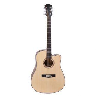 גיטרה קלאסית OMEGA CG-303C-N CUT AWAY