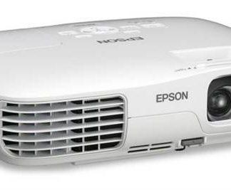 מקרן Epson EBX10