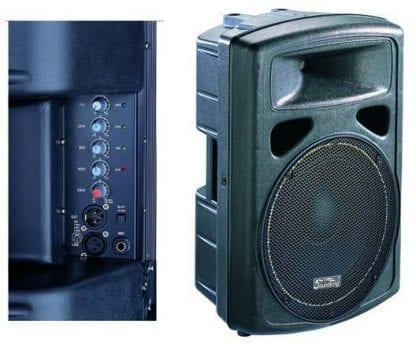 רמקול מוגבר SOUNDKING FPO215A