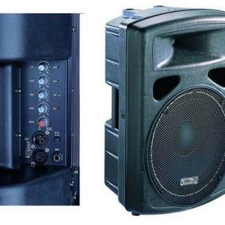 רמקול מוגבר SOUNDKING FPO210A