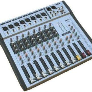 מיקסר BTS MX800