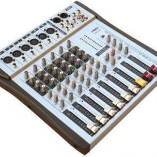 מיקסר BTS MX600