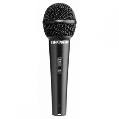 מיקרופון MX1800 ברינגר