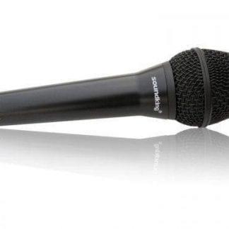 מיקרופון קונדנסר לשירה EH-201 SoundKing