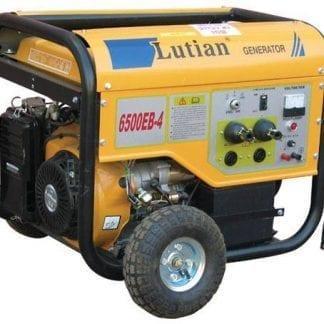 גנרטור LT6500 Lutian