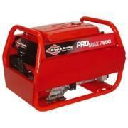 גנרטור ProMax7500A Briggs & Stratton