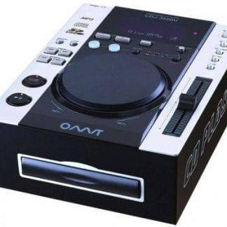 נגן CD חברת DJ CDJ-3500U BTS