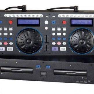 נגן כפול BTS-CDJ 2000