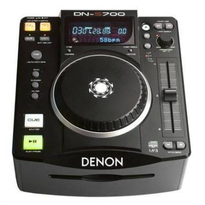 נגן Denon DN-700