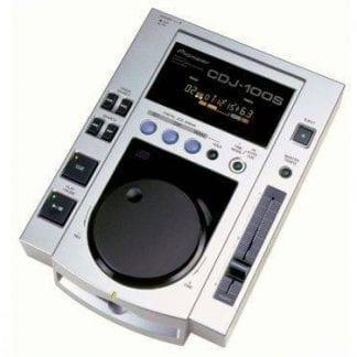 נגן CDJ Pioneer 100
