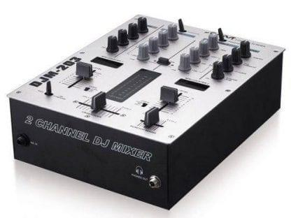 מיקסר BTS-203 DJ