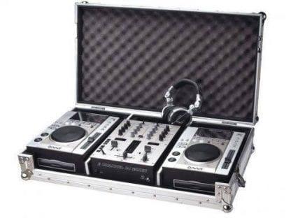 פלטת BTS-3800 DJ