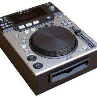 פלטת BTS-5800 DJ