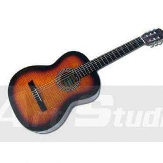 גיטרה קלאסית Armando C941TBS 1/2