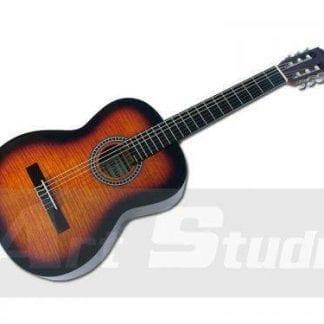 גיטרה קלאסית Armando C941TBS 3/4