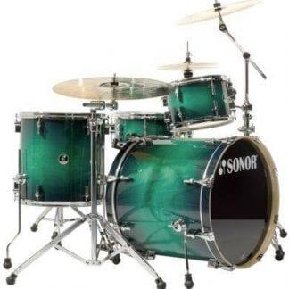 מערכת תופים למוזיקת רוק Force 2007 Rock Sonor