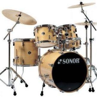 מערכת תופים Force 2007 Studio Sonor
