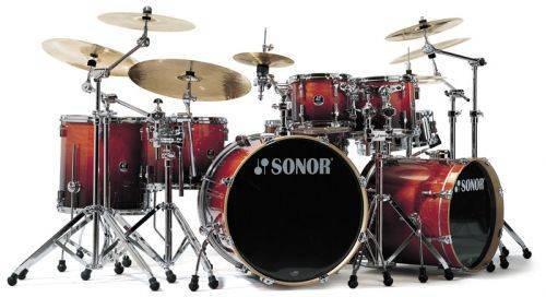 מערכת תופים Force 2007 Stage3 Sonor