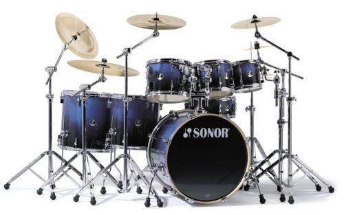 מערכת תופים Force 2007 Stage 2 Sonor