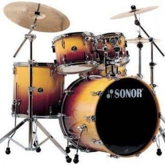 מערכת תופים Force 3007 Stage3 Sonor