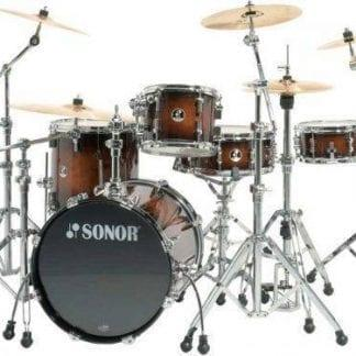 מערכת תופים Force 3007 Full Maple Sonor