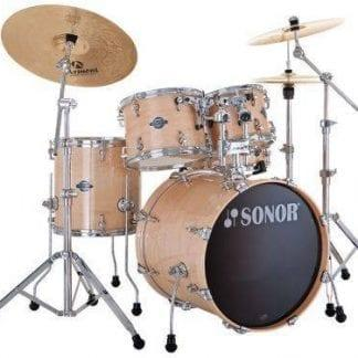 מערכת תופים Select Stage3 Maple Sonor