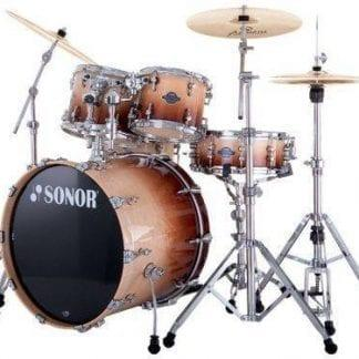 מערכת תופים Select Stage3 AutumnFade Sonor