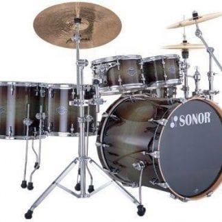 מערכת תופים Select Stage3 DarkForest Sonor
