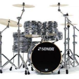 מערכת תופים S Classix Studio Sonor