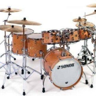 מערכת תופים Steve Smith Set Sonor