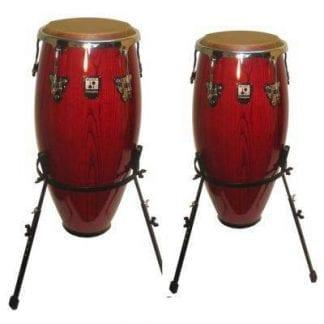 זוג קונגס Champion Series Sonor