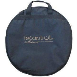 תיק מצילות מרופד CYMBAL BAG Istanbul