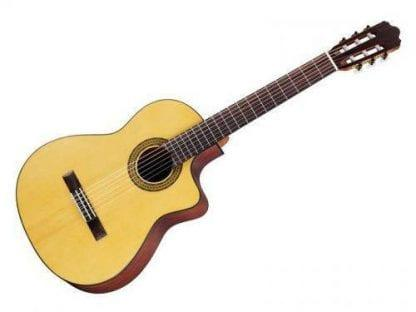 גיטרה קלאסית מוגברת Natura N550CE Walden