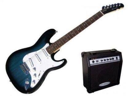 גיטרה עם מגבר V150/PG10 Vorson