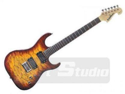 גיטרה חשמלית X12VS Washburn