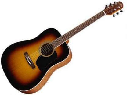גיטרה אקוסטית Standard D350SN Walden