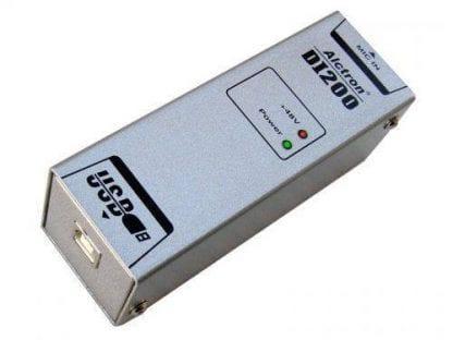 ממיר USB DI200 Alctron