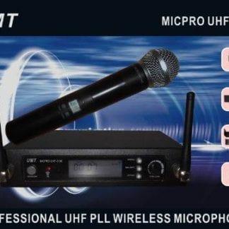 מיקרופון אלחוטי UMT-5100