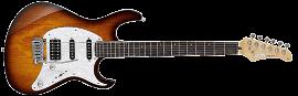גיטרה חשמלית CORT G250RMS HSS