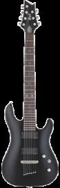 גיטרה חשמלית 7 מיתרים CORT K-47B BKS