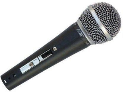 מיקרופון דינאמי ICM דגם I-58