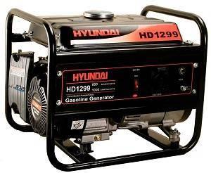 גנרטור HD1299 Hyundai