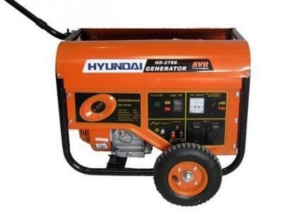 גנרטור HD2799 Hyundai