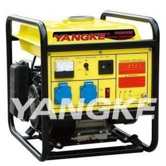 גנרטור YANGKE YK7900I