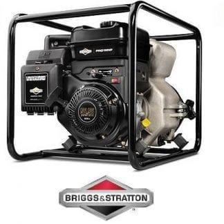 גנרטור 2.4 BRIGS&STRATON