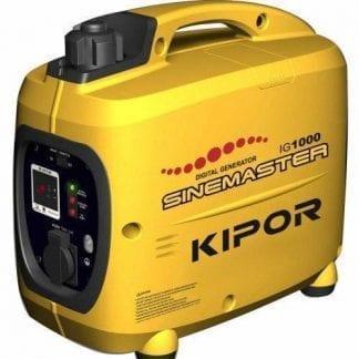 גנרטור מושתק KIPOR SG 1000