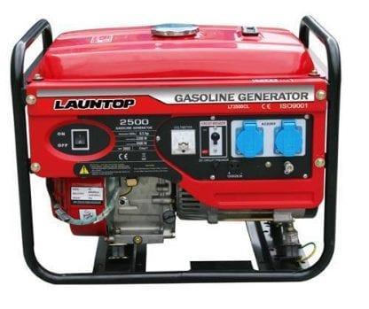 גנרטור 2800 LaunTop-LEON