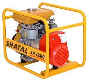 גנרטור Shatal sr2200