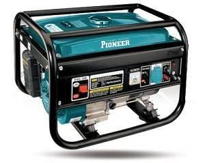 גנרטור שקט PIONEER SWGC2200W
