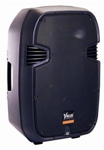 רמקול מוגבר VICASI PA-12